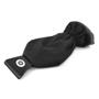 Ice Scraper Glove in black