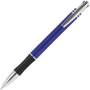Intec Pen in blue and silver
