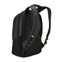 """InTransit 15.6"""" Laptop And Tablet Backpack back view"""