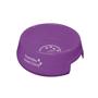 Large Pet Bowl in purple