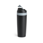 Picture of Large travel mug with flip lid