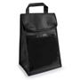Lawson Cooler Bag in black