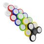 LED light up fidget spinner in a range of colours