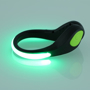 Running Shoe Clip With Light On