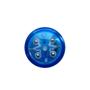 Light and Clutch Yo-Yo in blue