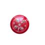 Light and Clutch Yo-Yo in red