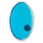 Lova Heat pad in blue