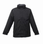 Men's Beauford Insulated Jacket in black