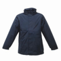 Men's Beauford Insulated Jacket in navy