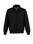 Men's Bomber Jacket in black