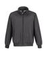 Men's Bomber Jacket in grey