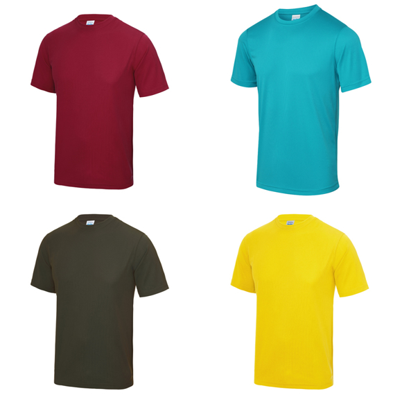 Picture of Men's Cool T