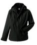 Men's Hydraplus Jacket in black