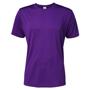 Men's Performance Core T-shirt in purple