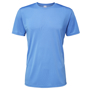 Men's Performance Core T-shirt in light blue