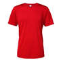 Men's Performance Core T-shirt in red