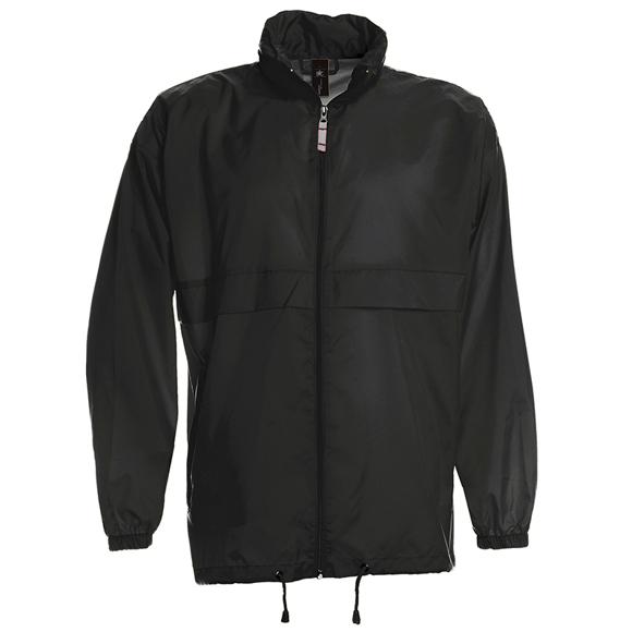 Men's Sirocco Jacket in black
