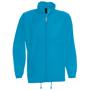Men's Sirocco Jacket in blue