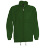 Men's Sirocco Jacket in green