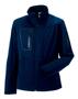 Men's Sports Softshell Jacket in navy