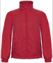 Men's Windbreaker in red