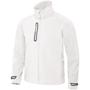 Men's X-Lite Softshell Jacket in white