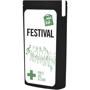 MiniKit Festival Set in black with 2 colour print