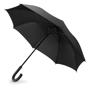New Quay Umbrella in black