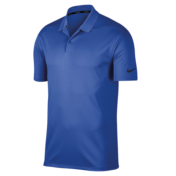Nike Men's Victory Polo in navy