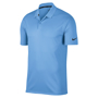 Nike Men's Victory Polo in blue