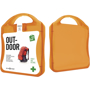 Outdoor First Aid Kit in orange