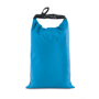 Outdoor medium dry bag in blue
