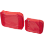 red packing cubes