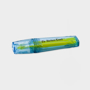 PET Highlighter Pen in yellow with 1 colour print logo