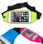 Running Belt With Phone Pouch -Group Image