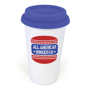 Picture of Plastic Take Out Mug