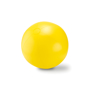 Play Large Beach Ball in yellow