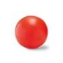 Play Large Beach Ball in red