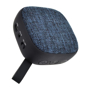 blue pocket pebble speaker