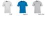 Premium Cotton T-Shirt with taped crew neck