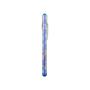 blue puzzle pen