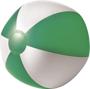 PVC Beach Ball in green