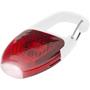 red reflector keylight