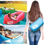 Relax Air Bed in bag