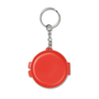 rescue me cpr mask i n red case with keyring