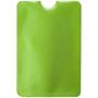 RFID Smartphone Wallet in green