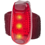 Rideo Reflector Light in red