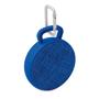 blue roll speaker