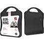 Running First Aid Kit Black