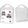 Running First Aid Kit White
